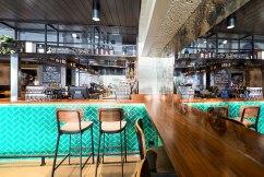 Fresh Salamanca Bar