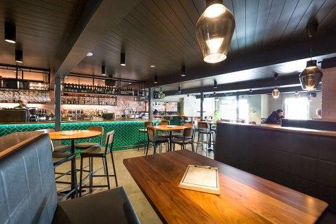 Comfortable Salamanca Bar