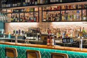Bar and Spirits