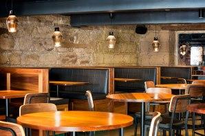 Comfortable Hobart Bar